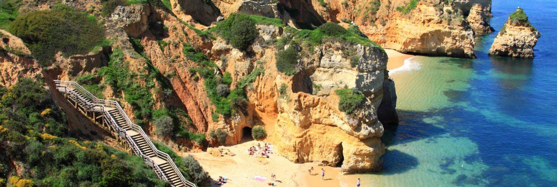 Portugalsko z Prahy: Faro, Lisabon, Madeira, Porto či Terceira