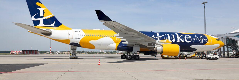 Záletník 35 aneb novinky ze světa letectví a cestování