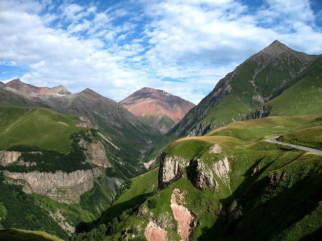 Ruský Kavkaz a Bajkal od 4099 Kč