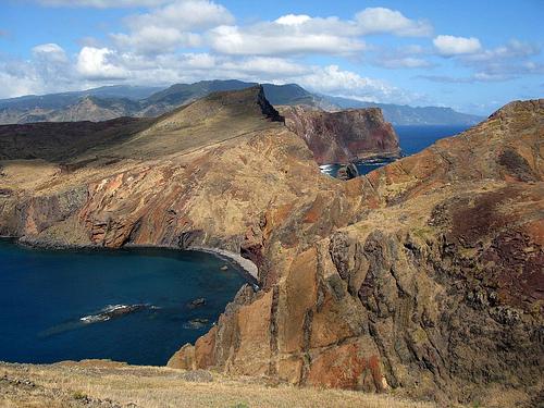 Madeira – easyjet – 2746 Kč