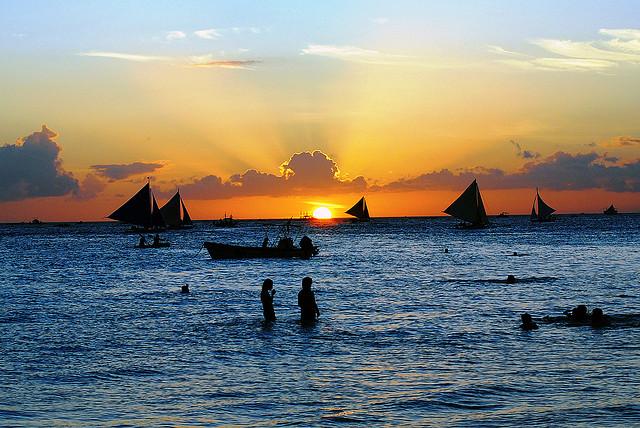 Filipíny a Sydney s Cebu Pacific od 1421 Kč