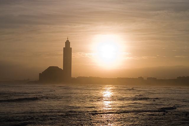 Casablanca či Marakesh z Prahy od 2786Kč!