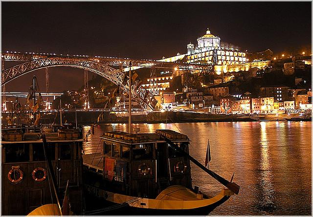 Porto z Německa – přímý let za 1350Kč!