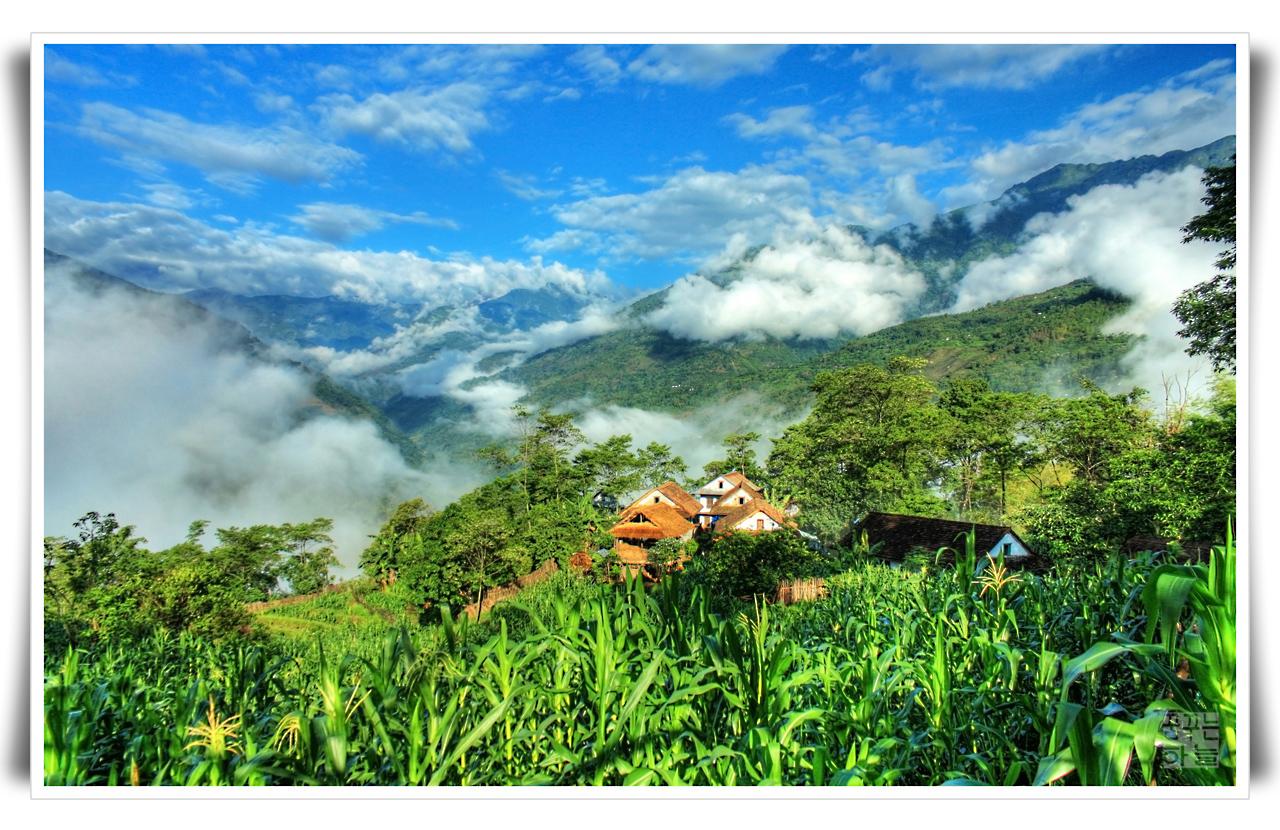 Nepál – Káthmándú – 11 811 Kč