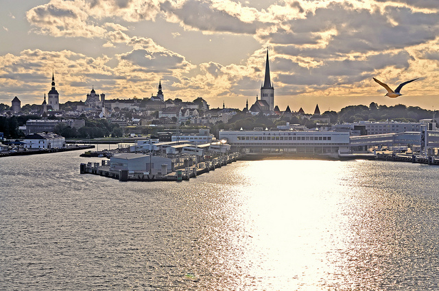 Milán – Vilnius – Riga – Tallinn – Brémy o květnových svátcích z Prahy od 2850 Kč