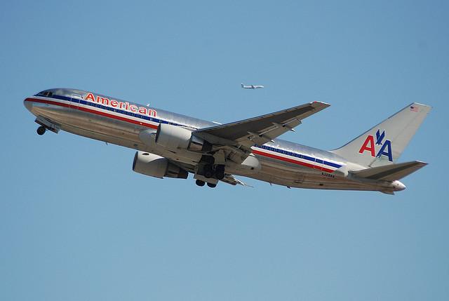 New York – Rio de Janeiro – Miami – American Airlines – 13619 Kč