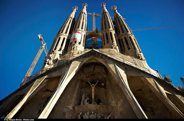 Vueling – letní Řím a Barcelona od 1778 Kč