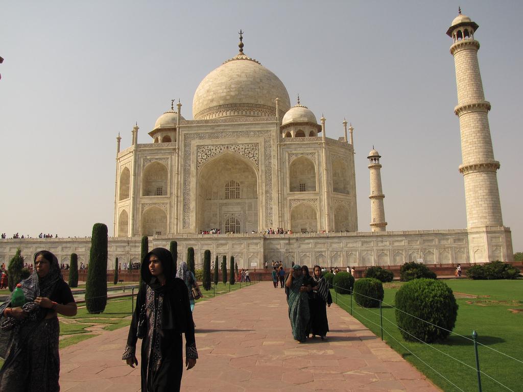 Indie – Dillí – KLM – 11 990 Kč