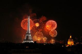 Silvestr v Paříži – 3193 Kč