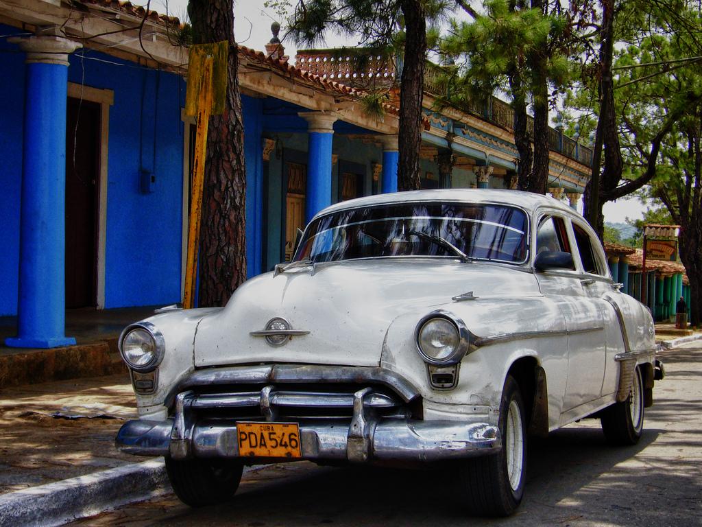 Kuba – Varadero – Condor – 11220 Kč