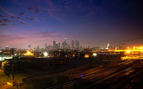 Chicago, Los Angeles – Alitalia – od 7868 Kč