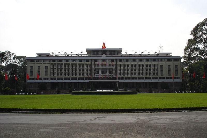 Ho Či Minovo město – Vietnam – China Southern Airlines – 14 422 Kč