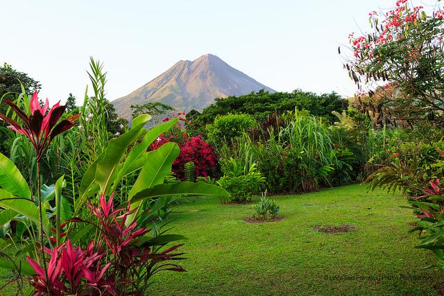 Kostarika – San José – 9490 Kč
