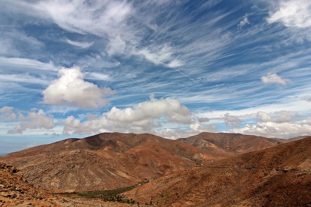 Fuenteventura – Kanárské ostrovy – 697 Kč