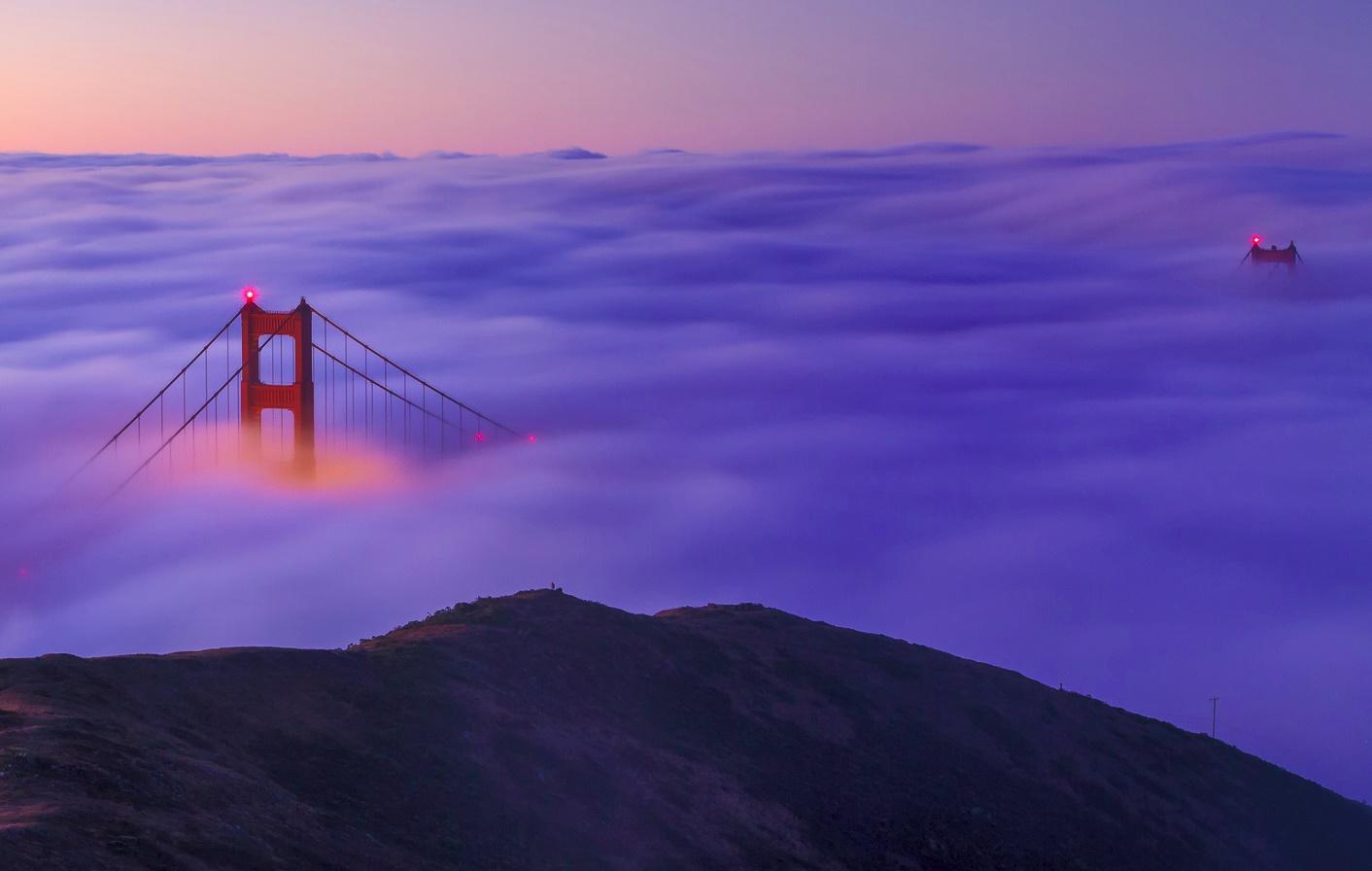 San Francisco, Los Angeles a New York za 5146 Kč