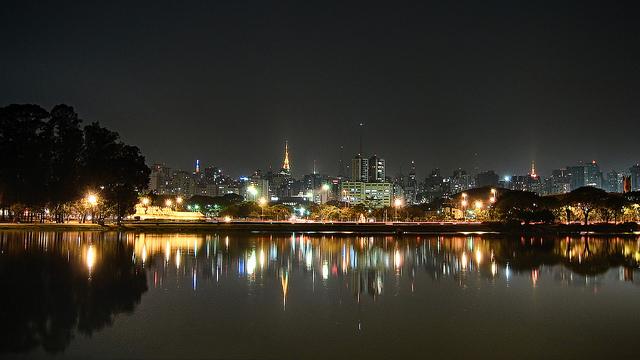 Sao Paolo z Prahy již od 12990Kč!