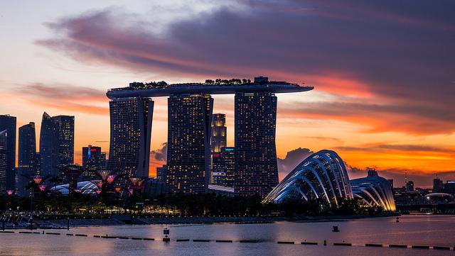 Kuala Lumpur, Singapore, Nepál a Filipíny od 6627 Kč