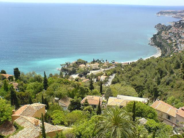 Azurové pobřeží v létě – 2 990 Kč