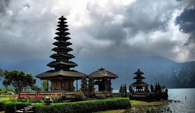 Indonésie – Bali – 11 493 Kč