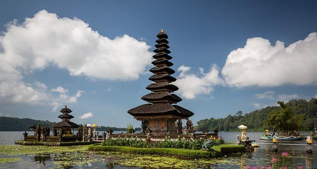 Indonésie – Jakarta – 12 852 Kč