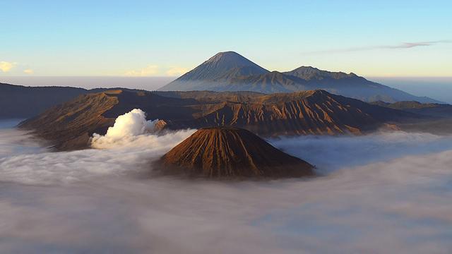 Indonésie – Bali a Jakarta – 11 491 Kč