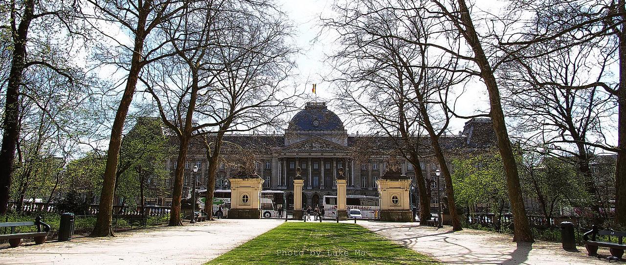 Belgie – Brusel – 1385 Kč