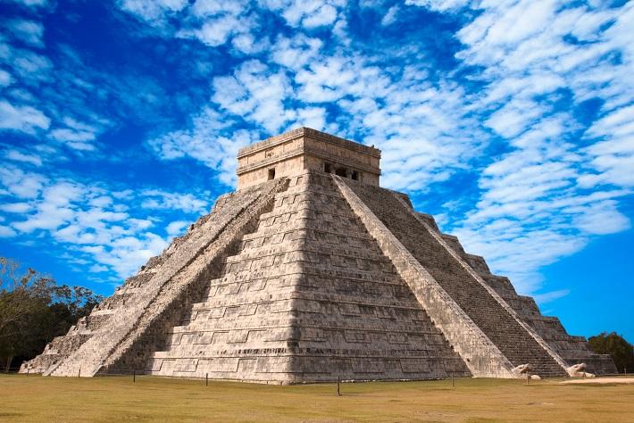 Mexiko z Milána po celý rok za 8311 Kč