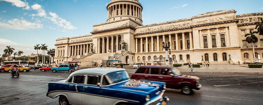 Havana z Vídně včetně letních prázdnin za 14406 Kč