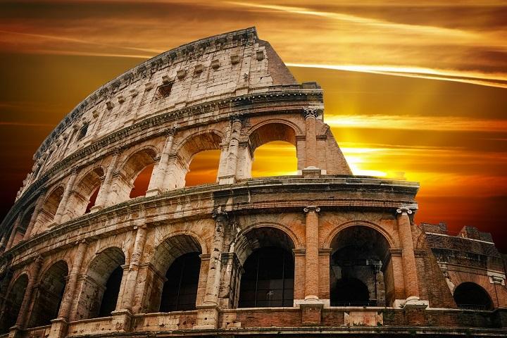 Řím a Barcelona s odbaveným zavazadlem od 2190 Kč