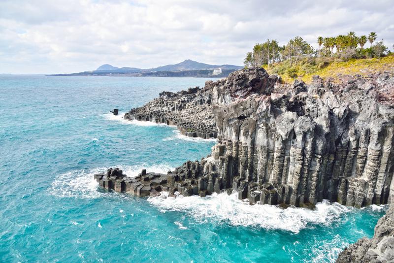 Jihokorejský Havaj – Jeju island 11635Kč!