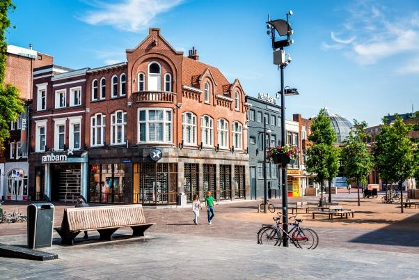 Babí léto v Eindhovenu z Brna již od 569 Kč