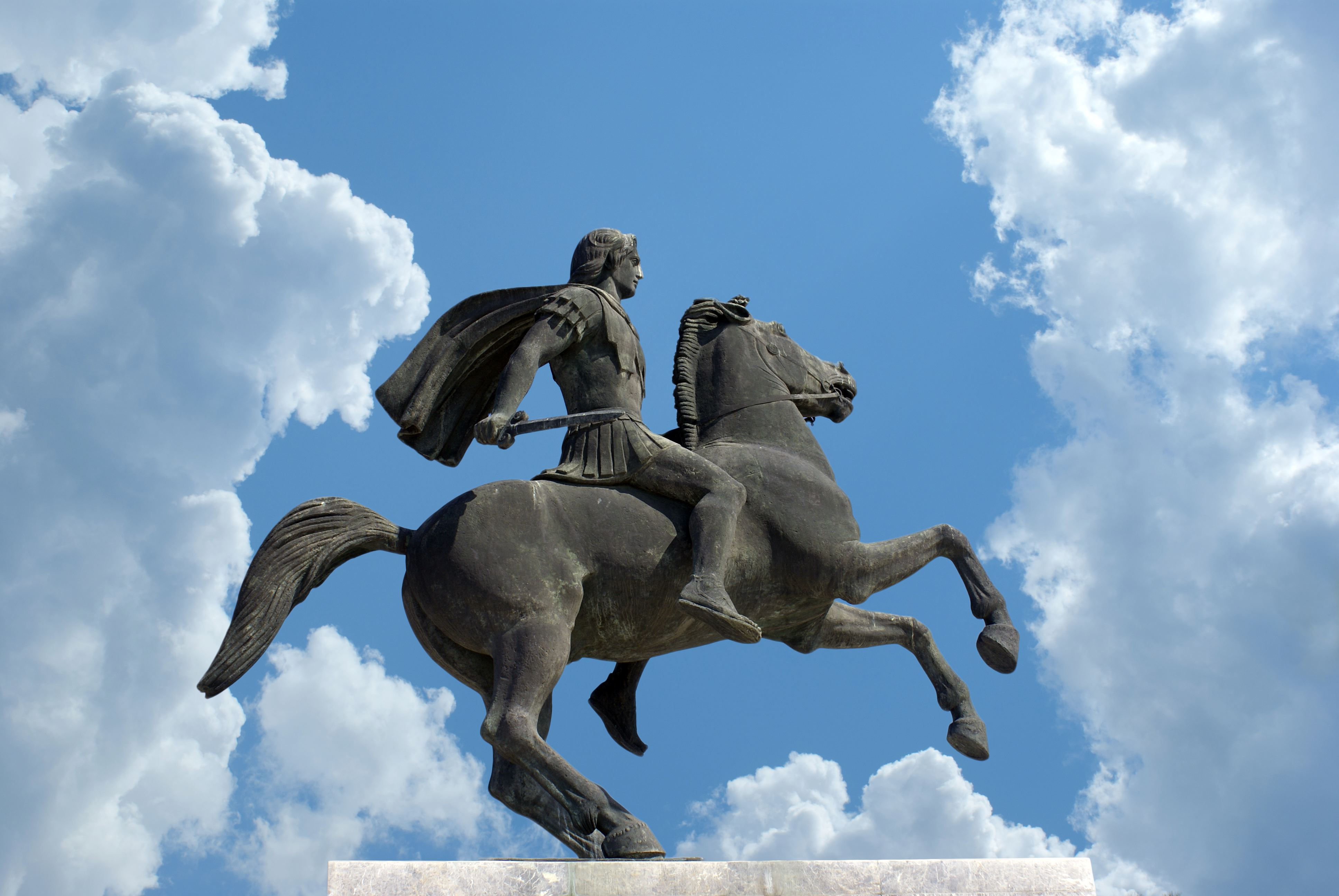 Thessaloniky (Soluň) z Budapešti od 539Kč!!