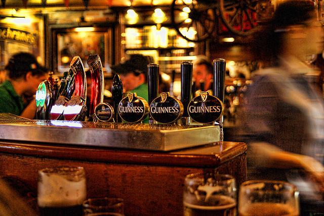 Dublin – 1634 Kč