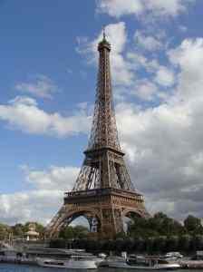 Paříž - Easyjet - 2 346 Kč
