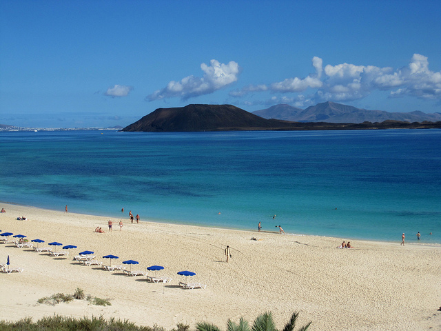 Kanáry – Fuerteventura – 2972 Kč