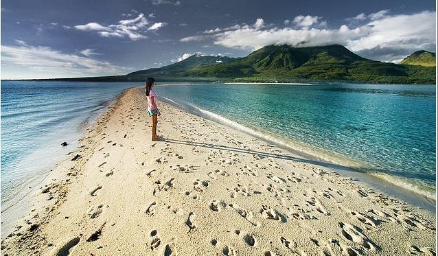 Filipíny – 8218 Kč