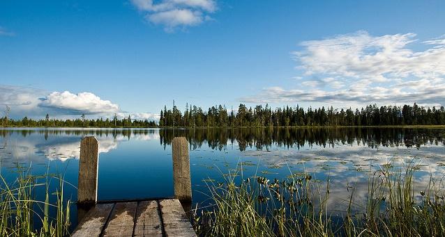 Finsko – Helsinki – letní prázdniny – 2 830 Kč