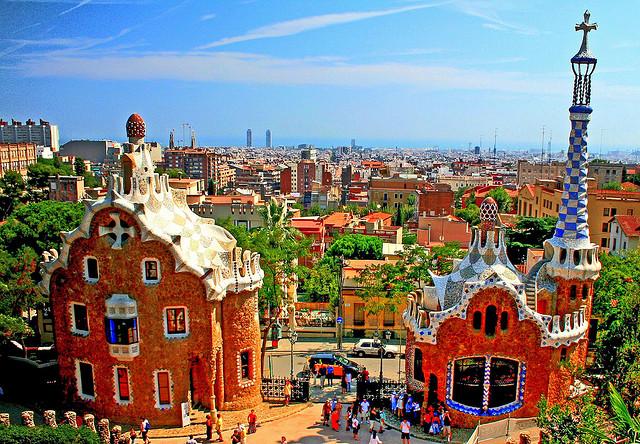Barcelona – 1278 Kč