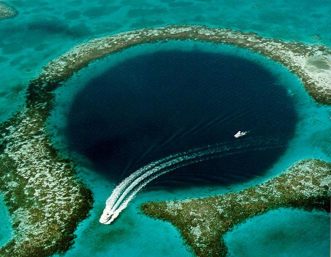 Belize – Střední Amerika – Delta Airlines – 14 015 Kč