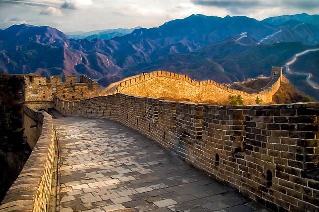 Přímé lety z Prahy do Pekingu – 12 951 Kč