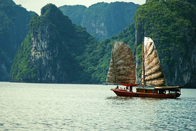 Vietnam – Hanoj – 9 690 Kč