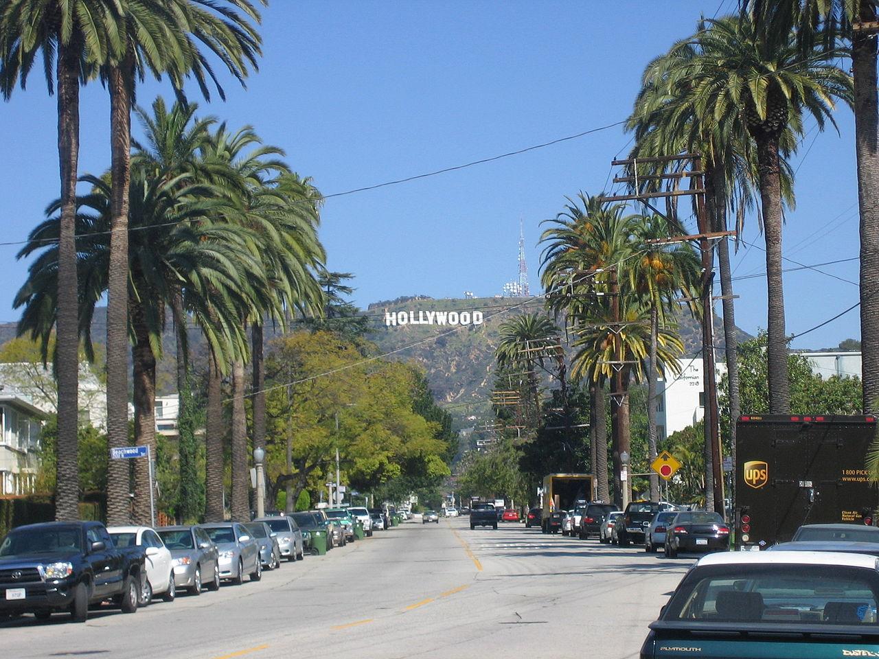 Los Angeles – 11 569 Kč