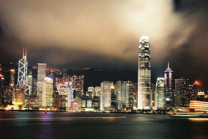 Hong Kong – Qatar Airways – 9979 Kč