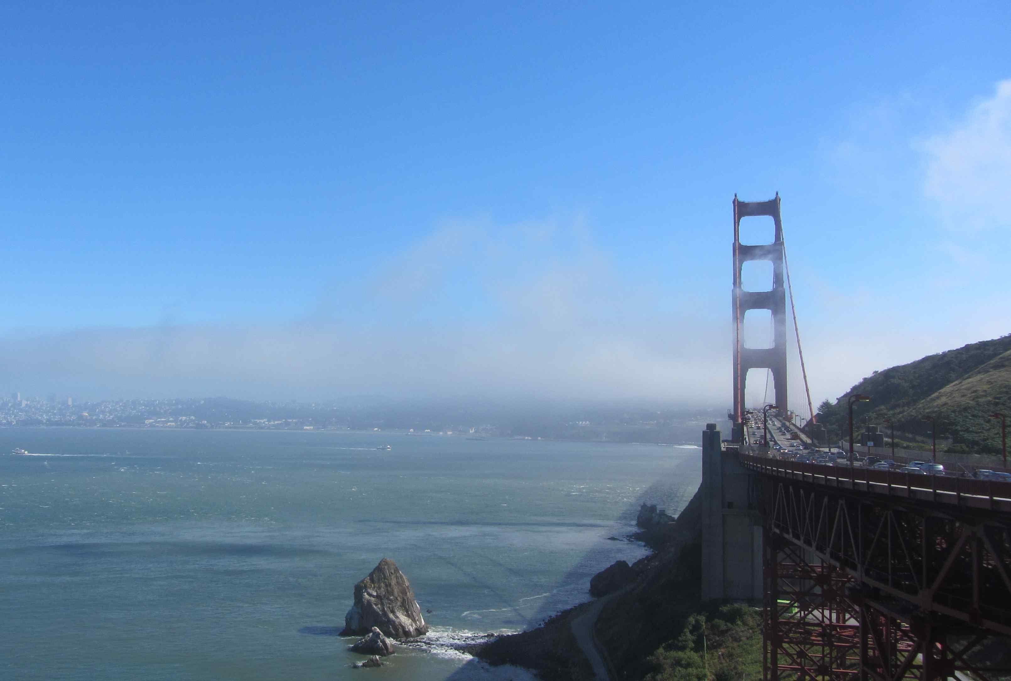 USA – Kalifornie za 7154Kč!!
