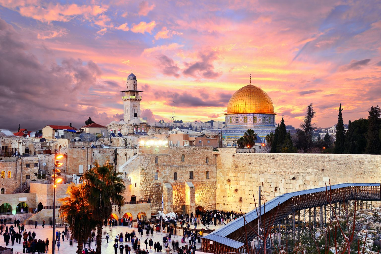 Izrael – Tel Aviv – 1458 Kč