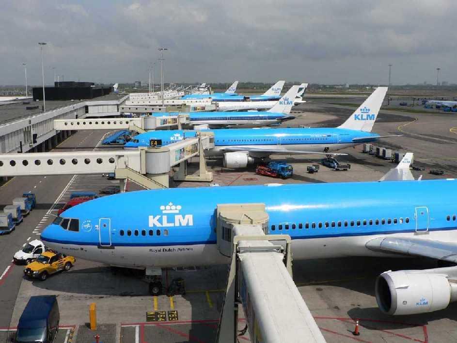 KLM akce – Ósaka 11915 Kč, Havana 13939 Kč a další