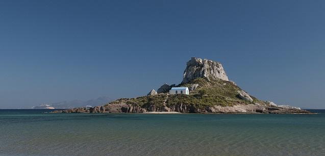 Last minute letenka do Řecka: Kos – 2 282 Kč