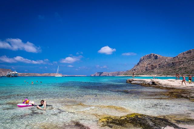 Zájezd na Krétu s All Inclusive – 6 728 Kč