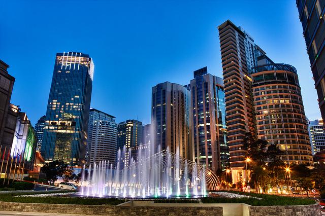 Chybný tarif – Kuala Lumpur z Benátek za 3601Kč!!!