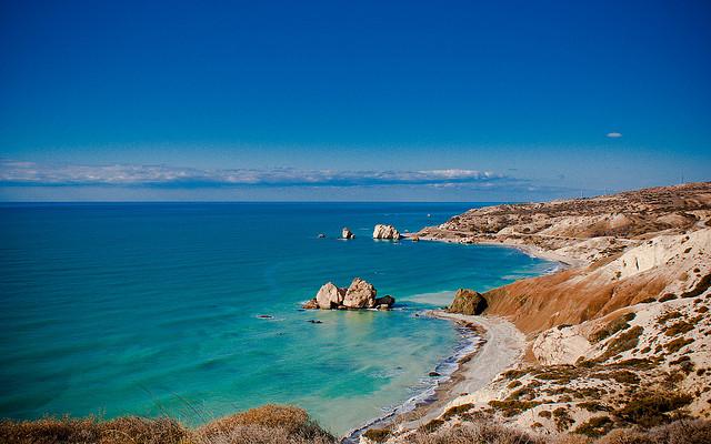 Kypr a Athény během jedné cesty od 1937 Kč